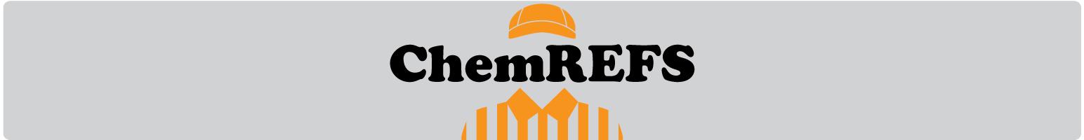 chemrefs logo